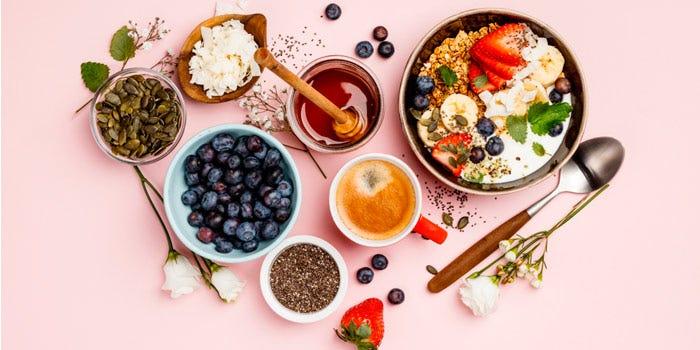 Quelques astuces pour un petit déjeuner sain