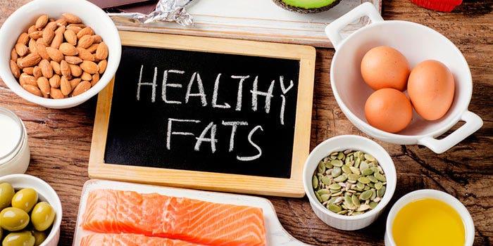 Bonnes graisses : les différentes sortes de graisses à la loupe